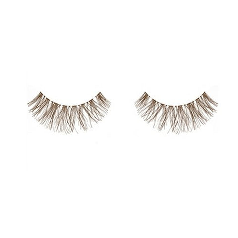 ARDELL False Eyelashes - Invisibands Wispies Brown