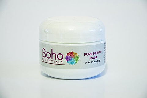 #1 Best Pore Detox Mask (1oz)