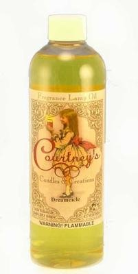 Courtney39;s Fragrance Lamp Oils - 16oz - BANANA NUT BREAD