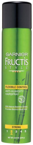 Garnier Fructis Style UV Color Shield Anti-Humidity Hairspray 8.25 oz