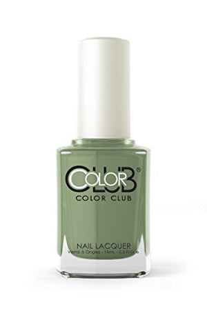Color Club Nail Polish-It's About Thyme 1113