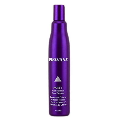 Pravana Part 1 - Artificial Hair Color Extractor - 10.1 oz