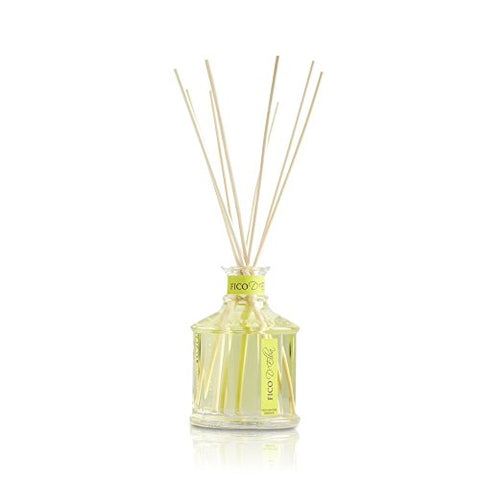 Erbario Toscana 250ml Luxury Home Fragrance Diffuser ELBA'S FIG