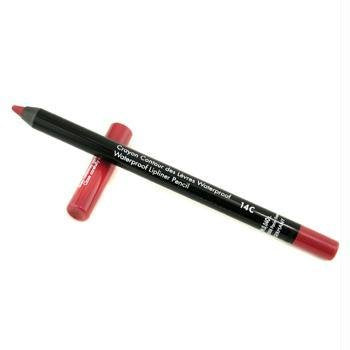 MAKE UP FOR EVER Aqua Lip Waterproof Lipliner Pencil 1.2g 14C - Light Rosewood