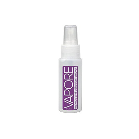 European Body Art Vapore Alcohol Based Moisturizing Makeup Remover, 2oz