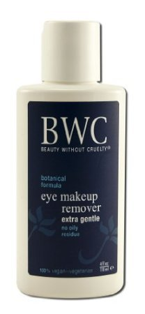Beauty Without Cruelty Extra Gentle Eye Make-Up Remover - 4 Fluid Ounces