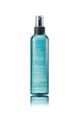 Livegain Premium Styling Mist 8.44oz / 250ml