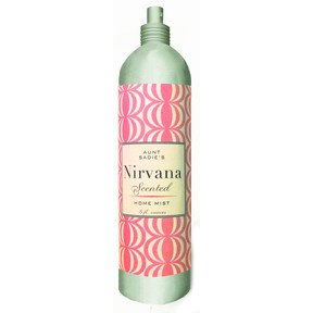 Aunt Sadie's Home Fragrance Mist, Nirvana