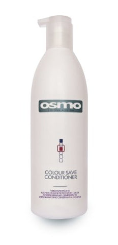 Osmo Silverising Conditioner, Large, 33.8 Ounce