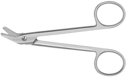 Universal Wire Cutting Scissors German Steel Dental Instruments CE