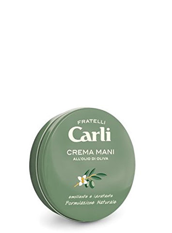 CM Olive Oil Hand Cream 2 X 5.1 FL Oz tins