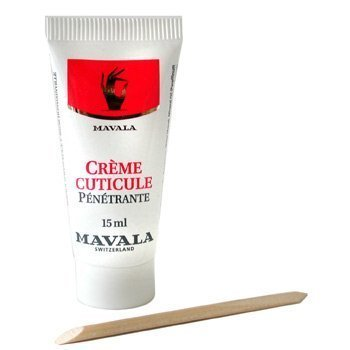 Mavala Cuticle Cream for Soft and Beautiful Cuticles, 0.5 Ounce by Atlas Supply Chain Consulting Services