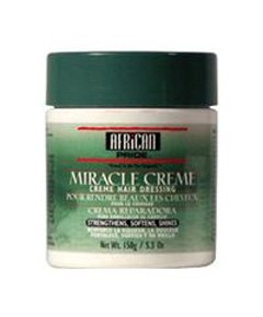 African Pride Miracle Creme Hair Dressing
