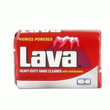 Lava 100843 Heavy Duty Hand Cleaner with Moisturizers