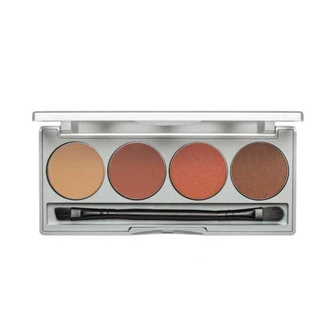 Zuzu Luxe Eye Shadow Palette Ammunition