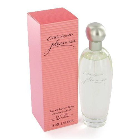 Pleasures Perfume for Women .05 oz Eau De Parfum Spray