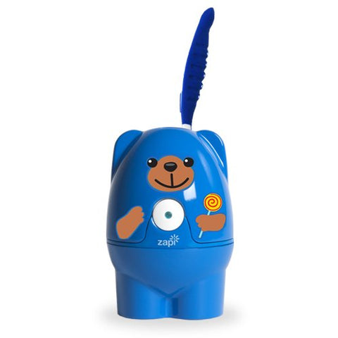 Zapi Doodles Boys UV Toothbrush Sanitizer