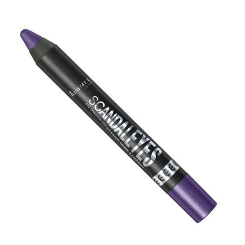 RIMMEL LONDON ScandalEyes Eye Shadow Stick - Paranoid Purple