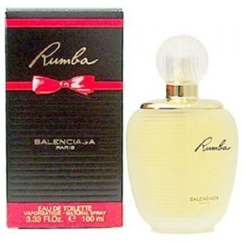 Rumba (Original) by Balenciaga Women Perfume 3.33 oz Eau de Toilette Spray