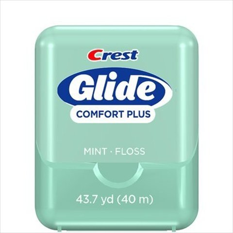Oral-B Glide Pro-Health Comfort Plus Floss Mint - 43.7 yds.