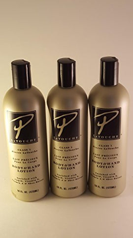 Pierre La TOUCHE Lotion 16oz (Set) (3 bottles)