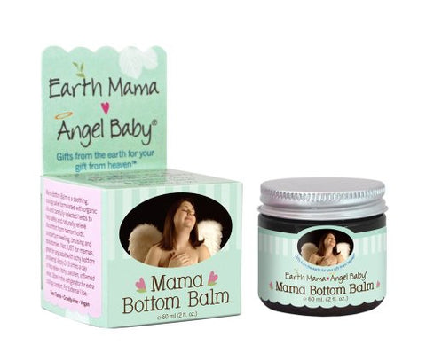 Earth Mama Angel Baby Balm Bottom Mama