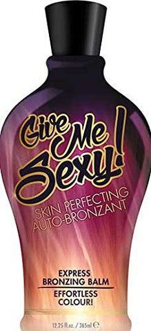 Give Me Sexy Bronzing Lotion 12.25 Oz