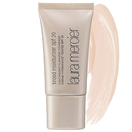 Laura Mercier Tinted Moisturizer - Sand 1oz (30 ml)