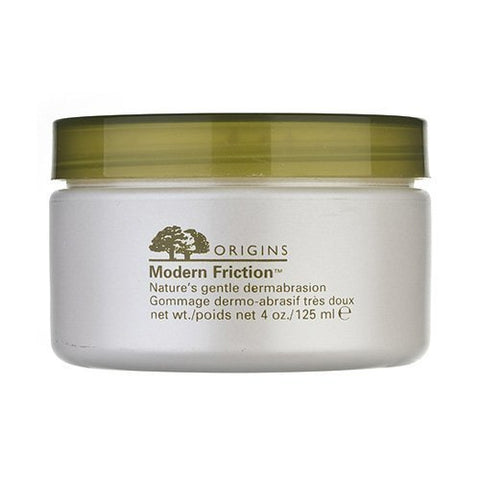 Origins Modern Friction Nature's Gentle Dermabrasion 4oz, 125ml
