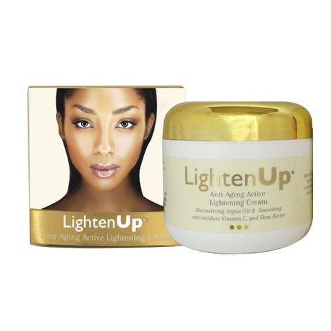 LightenUp GOLD Anti-Aging Lightening Cream
