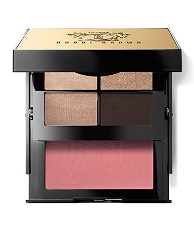 Bobbi Brown Sultry Nude Eye & Cheek Palette - Limited Edition