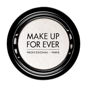 MAKE UP FOR EVER Artist Shadow Refill (ME122 Snow (Metallic))