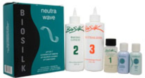 Biosilk - Biosilk Neutra Wave Kit (5 Pc Kit) 1 pcs sku# 1898036MA