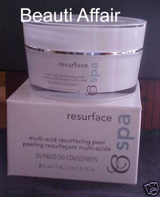 BeautiControl SPA Resurface Multi-Acid Resurfacing Peel