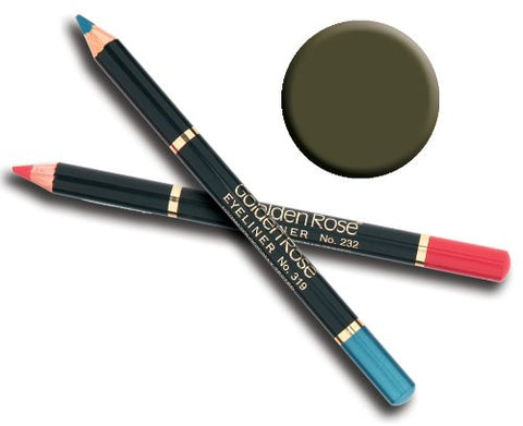Golden Rose Eye Pencil (306)