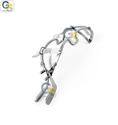 G.S NEW 5  WHITEHEAD DENTAL MOUTH GAG