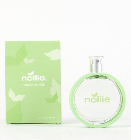 Pacsun Nollie Perfume Fragrance Spray 1.7 Ounce New In Box