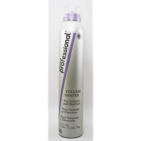 wella system professional volume shaper spray 9.5 fl