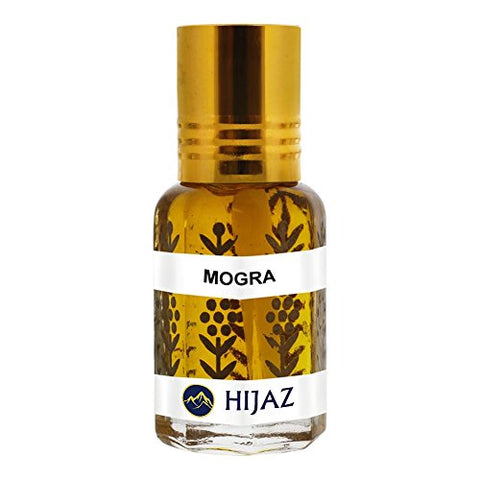 Mogra Alcohol Free Scented Oil Attar - 6ML