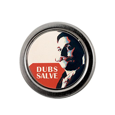 Dubs Salve-ation .6oz salve by Dubs Was Here