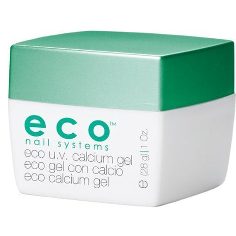STAR NAIL Eco Gel Calcium 1 oz.