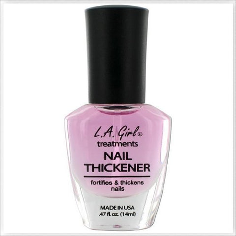 LA Girl Salon Quality Nail Treatment Nail Thickener