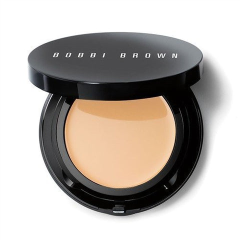 Bobbi Brown Skin Moisture Compact Foundation - Warm Sand