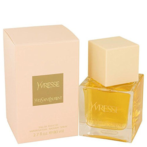 Yvresse by Yves Saint Laurent Eau De Toilette Spray 2.7 oz