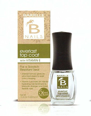 Barielle Nails Ever Last Top Coat