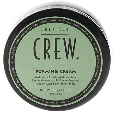 Forming Cream, Medium Hold with Medium Shine 3 oz (85 g) By American Crew