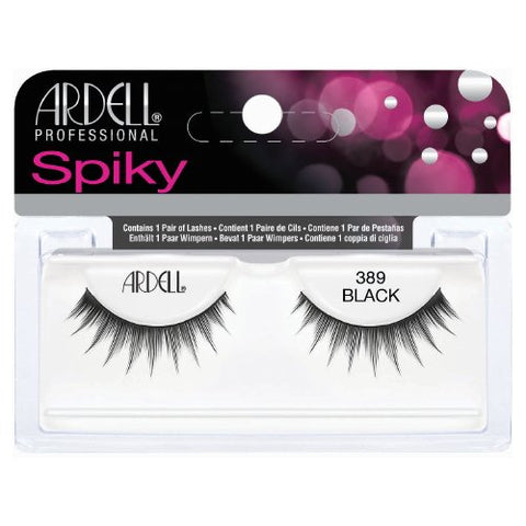 ARDELL Professional Lashes Spiky Collection - Black 389