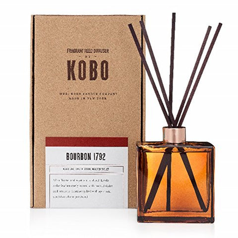 Bourbon 1792 Kobo Diffuser Kobo the Woodblock Collection