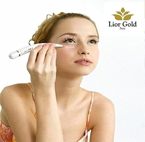 Lior Gold Paris Wrinkle Eraser Pen