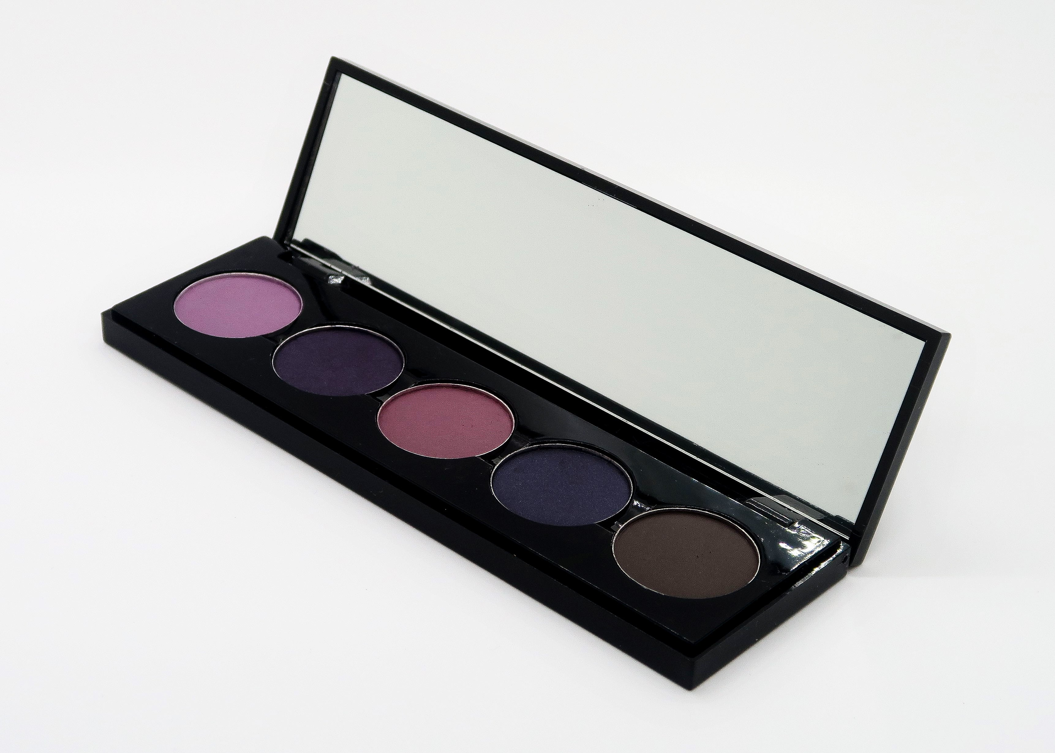 CAM Cosmetics 5 Shade Shadow Palette